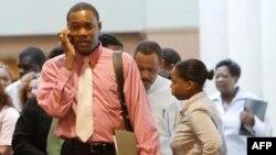 Афроамериканцы возвращаются в южные штаты