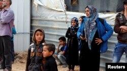 ملل متحد می گوید که میلیون ها شهروند سوریه به شمول زنان و کودکان در داخل و خارج از آن کشور نیازمند کمک های بشری اند