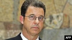 Glavni tužilac Haškog tribunala, Serž Bramerc