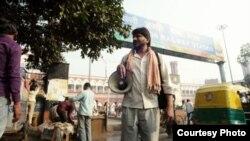 Фото: кадр из фильма «Сиддхартх»