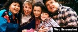 Rosanne dizisi ilk yayına girdiği dönemlerde Türkiye'de de oldukça popülerdi