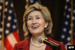 Senator: Amerikada ayollar nimaga qodirlgini isbotlab bo'lgan