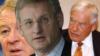 Bivši visoki predstavnici: Hrvatska se upliće u odnose u Bosni i Hercegovini