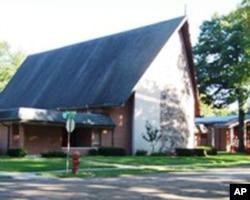 和散那-塔布尔路德教会