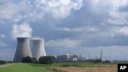 이란의 원자력발전소 '부셰르 원전' 전경