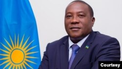Gatabazi Jean Marie Vianney, Ministri w'Ubutegetsi bw'Igihugu mu Rwanda