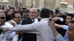 اولین رای گیری در مصر پس از سقوط مبارک
