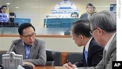 미 국무부 '한국 해군 초계함 침몰 사건 예의주시'