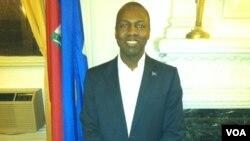 Reprezan Ayiti a Ozetazini, Paul Altidor