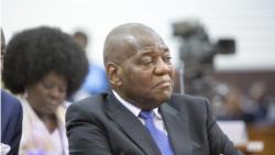 Presidente da FESA sai da cadeia para prisão domiciliária -1:23