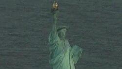 自由女神125岁了!