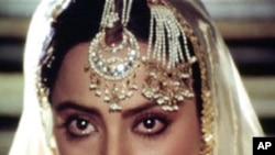 بالی ووڈ کی اداکارہ ریکھا