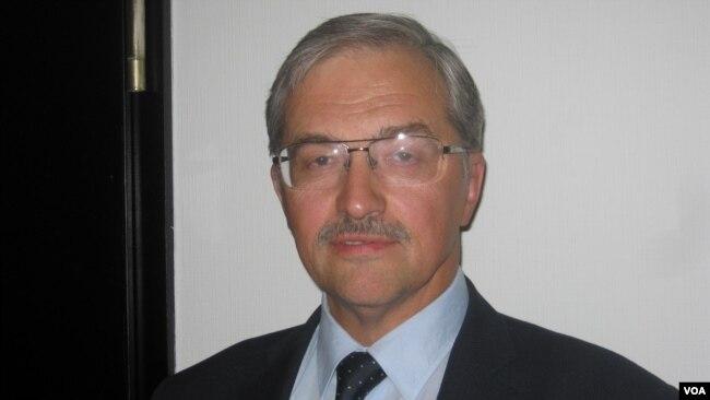 Сергей Цыпляев