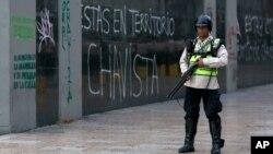 La violencia en Venezuela cobró la vida de 120 personas en Caracas durante 2015 según reciente estudio.