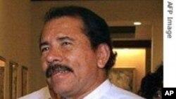 Backsliding in Nicaragua