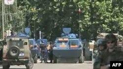 Srpski pregovarači nezadovoljni KFOR-om