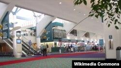 Aerodrom Bišop u Mičigenu