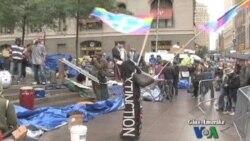 Pokret 'Okupirajmo Wall Street' proširio se diljem svijeta