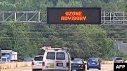 Ô nhiễm khí ozone, một trong các thành phần chính tạo lớp mù cho các đô thị, có thể làm hại nhiều hơn là chỉ gây bệnh đường hô hấp