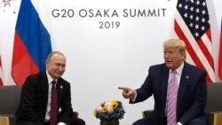 Moscou et Washington mettent fin au traité sur les armes nucléaires à portée intermédiaire