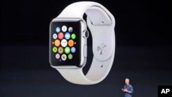 El nuevo reloj inteligente de Apple será un complemento del iPhone, pero además cuenta con sus propias aplicaciones.