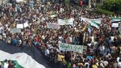 فعالان سوريه: منطقه پرواز ممنوع برای کمک به حفاظت از غيرنظاميان لازم است