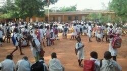 SINPROF em Kwanza Sul diz que ministro da Educação desconhece o sector - 0:45