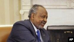 Dhageyso Wareysiga Madaxweynaha Djibouti Qeybta 1aad