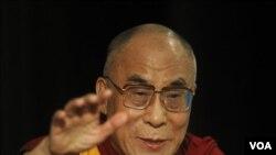 Pemimpin spiritual Tibet, Dalai Lama