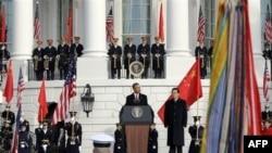 ԱՄՆ-ի և Չինաստանի նախագահները խոստացել են բարելավել համագործակցությունը