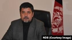 نیشنل ڈائریکٹوریٹ آف سکیورٹی' کے مستعفی ہونے والے سربراہ رحمت اللہ نبیل (فائل فوٹو)