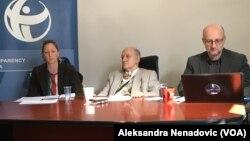 Transparetnost - Javnost rada organa centralne i lokalne vlasti u Srbiji, Foto: VOA