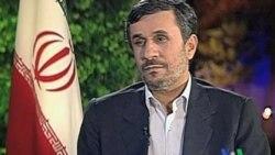 2011-10-18 粵語新聞: 伊朗總統駁斥密謀暗殺沙特大使指控