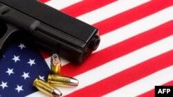 Преступники сбывают половину оружия в 10 штатах
