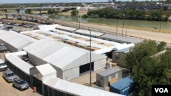 El gobierno de EE.UU. lanzó su política de que los solicitantes de asilo esperen en México en enero pasado en la ciudad de San Diego, California, y posteriormente la expandió a El Paso, Texas.