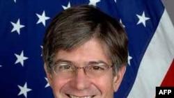 Phó Bộ trưởng Ngoại giao Hoa Kỳ James Steinberg