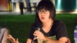 美專家作證國會指 香港民主活動人士再被捕!香港沒死