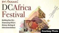 DC Africa Festival 2012