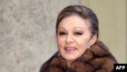 ملکه سابق ایران، ۷۹ ساله، از ۲۶ دی ۱۳۵۷ ایران را ترک کرد.