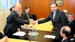 El vicecanciller iraní sólo admitirá a los inspectores de países con los que mantiene buena relación diplomática.