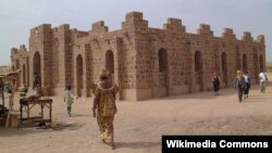 Kidal (northern Mali)
