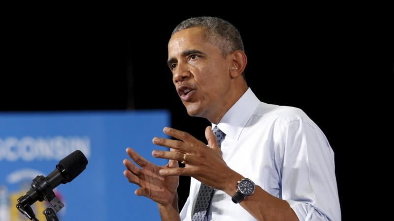 Obama: Still More to be Done to Improve Economy