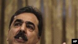 ایبٹ آباد آپریشن: وزیر اعظم گیلانی قوم کو اعتماد میں لیں گے