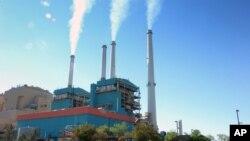 Laporan perubahan iklim mendesak perusahaan memikirkan jejak karbon dengan pendekatan bisnis (foto: ilustrasi).