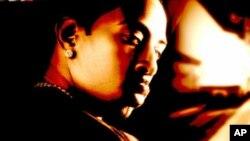 饶舌歌星Ludacris