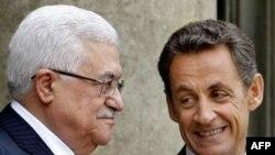 Abbas Görüşmelerden Hemen Çekilmiyor
