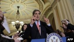 Senato START Anlaşmasıyla İlgili Tartışmaları Engelledi