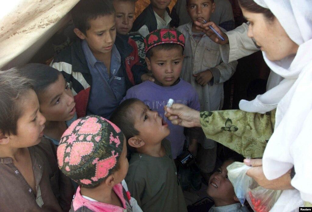17 Tewas akibat Cuaca Dingin di Kamp Pengungsi Afghanistan
