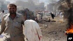 دہشت گردی کے خلاف جنگ میں پاکستانی معیشت کو 43ارب ڈالر کا نقصان ہوچکا ہے