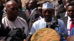 Le reportage de notre correspondant à Ouagadougou Issa Napon